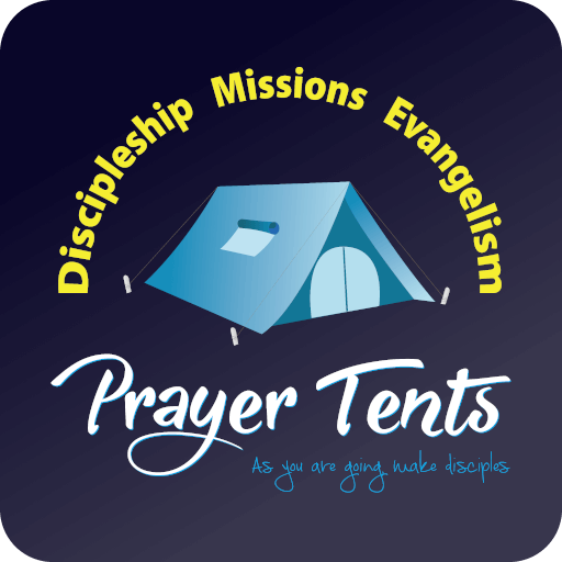 Prayer Tents Blank Place Holder