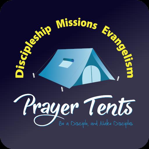 Prayer Tents Blank Place Holder